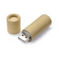 Recycled Carton USB Stic
