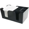 Bar Caddy Negru